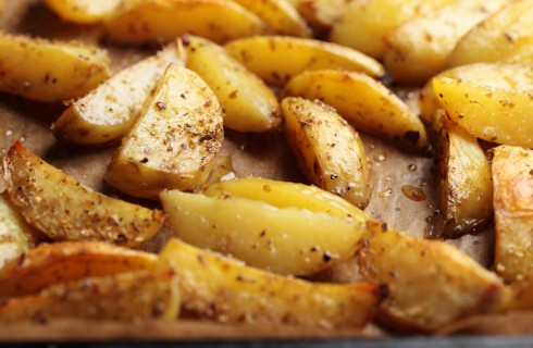 Come hackerare le patate al forno