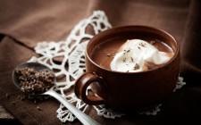 Roma: dove bere la cioccolata calda?