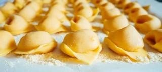 Emilia Romagna paradiso del cibo, parola di Lonely Planet