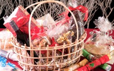 Mystery box: sfruttare il cesto natalizio