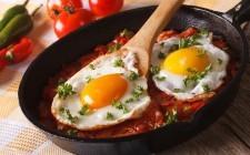 20 modi di cuocere le uova nel mondo