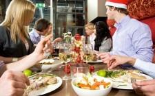 Roma: dove fare la rimpatriata natalizia?
