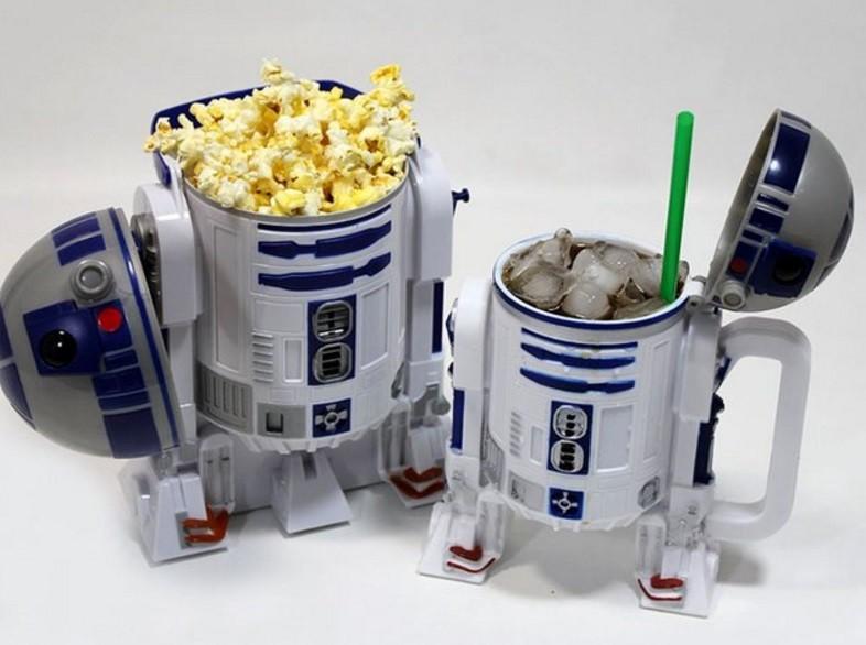 Star Wars Mania: gadget di cucina - Foto 5