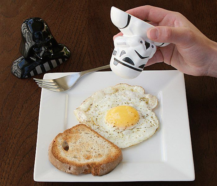 Star Wars Mania: gadget di cucina - Foto 11