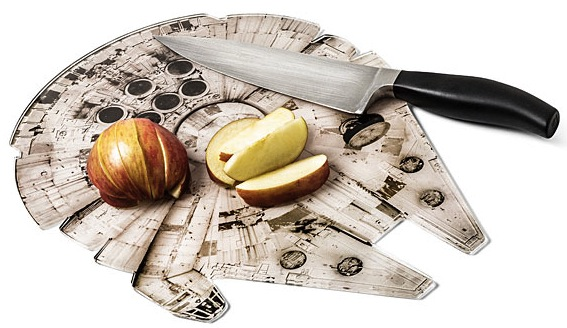 Star Wars Mania: gadget di cucina - Foto 9