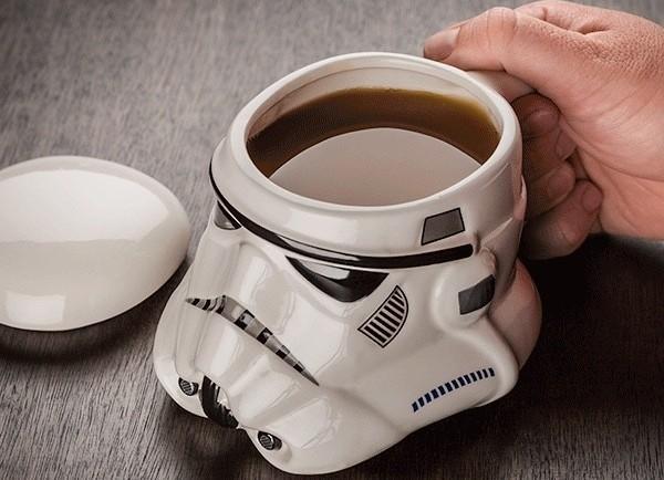 Star Wars Mania: gadget di cucina - Foto 21