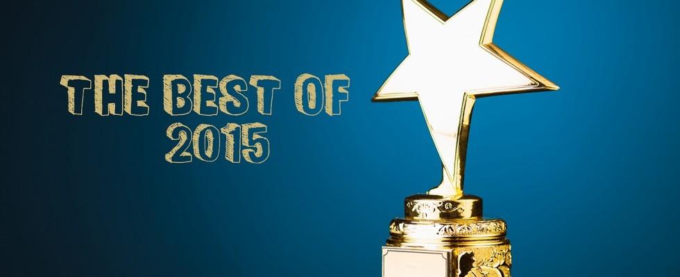 The best of 2015: il pranzo dell'anno