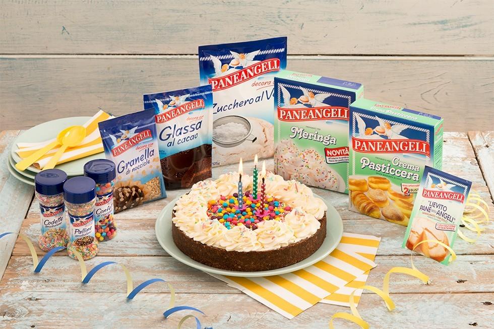 #Decoraconstile: 9 idee per decorare la tua torta - Foto 5