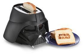 Star Wars Mania: gadget di cucina - Foto 12