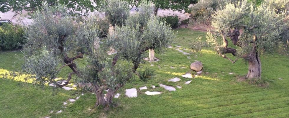 Villa Prandico, Alezio