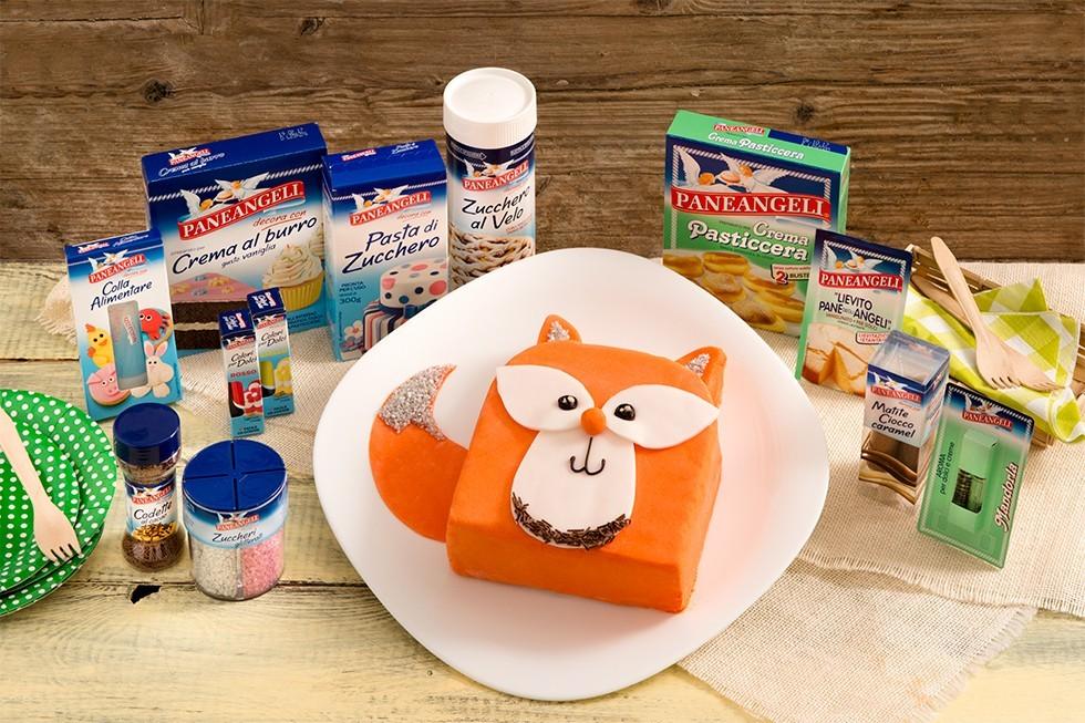 #Decoraconstile: 9 idee per decorare la tua torta - Foto 7