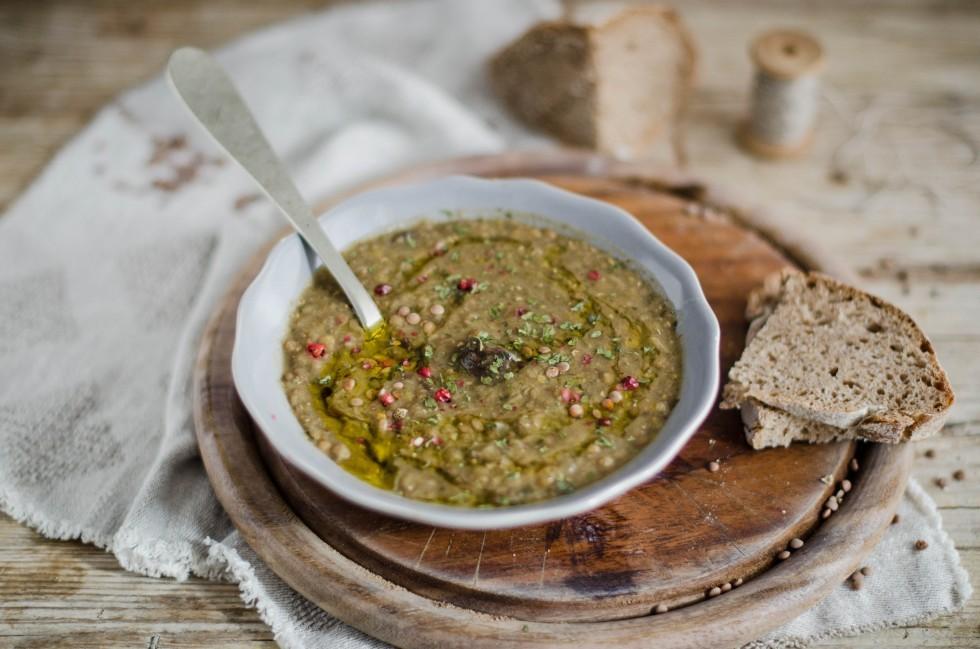 22 zuppe per affrontare l'inverno - Foto 19