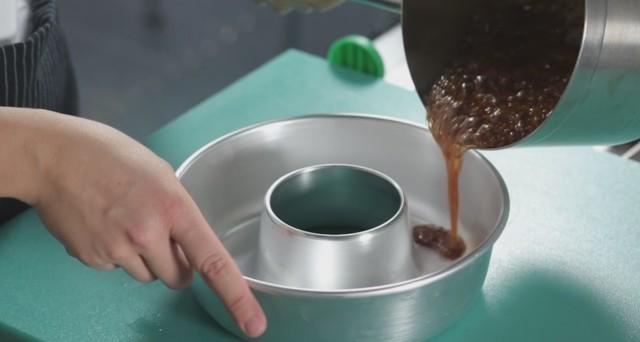 Creme caramel - 03