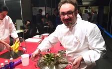 Culinaria: ecco tutti gli ospiti italiani