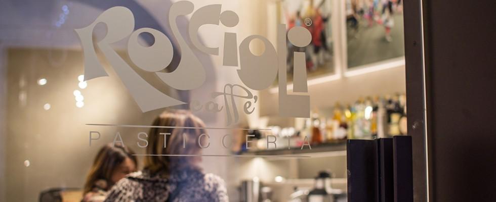 Nuove aperture romane: il Caffè Roscioli