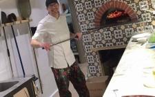 Firenze: top 3 delle pizze di Santarpia
