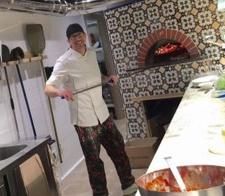 Top 3 delle pizze di Santarpia a Firenze