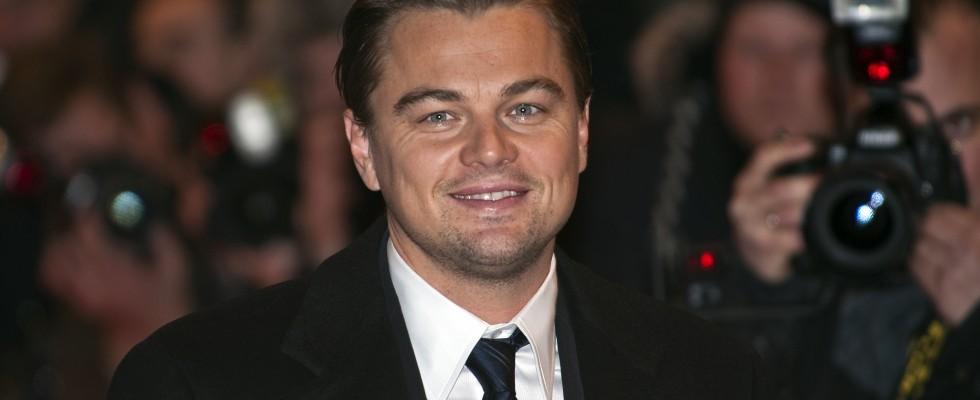 Leonardo Di Caprio: abbasso l'olio di palma