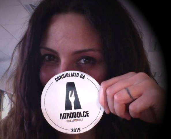 Lorenza Agrodolce