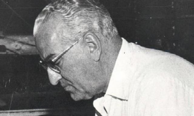 Nino Bergese