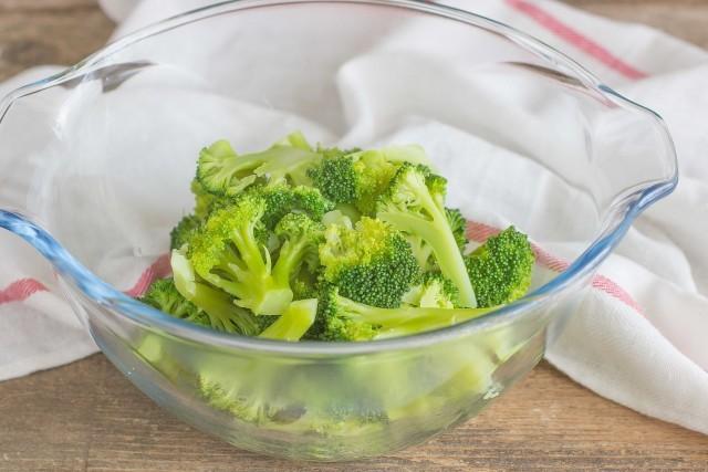 Step 2 timballo di verdure