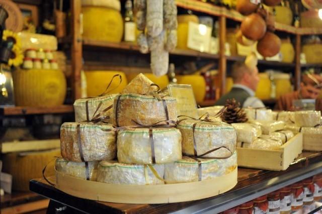 baita del formaggio