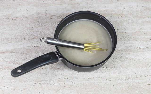 besciamella senza latte (2)