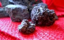 Per i più cattivi: il carbone dolce