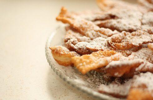 La ricetta degli intrigoni di Carnevale dalla tradizione emiliana