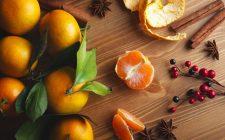 Le clementine: proprietà e benefici dell'agrume di gennaio