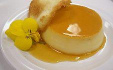 Il creme caramel al limone con la ricetta facile