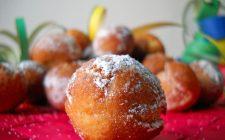 La ricetta delle gocce d'oro di Carnevale per deliziare gli ospiti