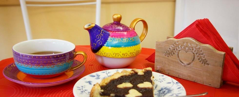 7 sale da tè a Roma per scaldarsi quest'inverno