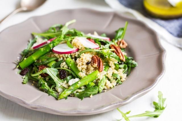 insalata sorgo