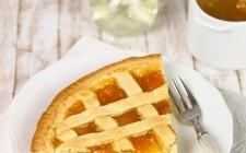 Crostata senza burro: ricetta friabile
