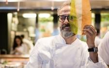 Fare bene: 6 chef stellati per Amatrice