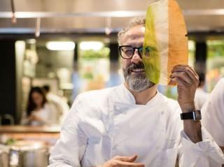 Spoiler: cosa vedremo a Culinaria 2016