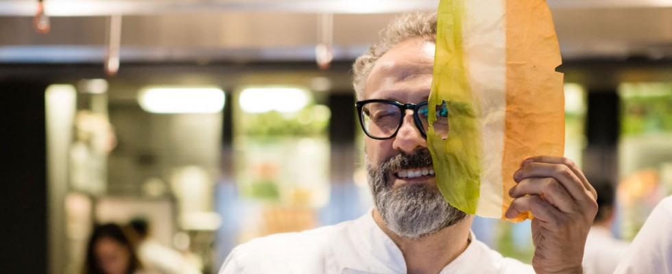 Le stelle tornano a scuola: gli chef stellati per Amatrice