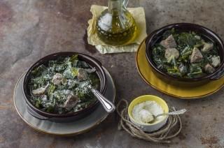 Minestra maritata: tradizione napoletana