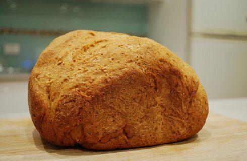 Il pane integrale con la ricetta di Gabriele Bonci