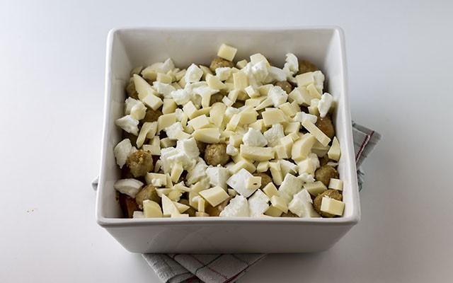 pasta al forno napoletana step8