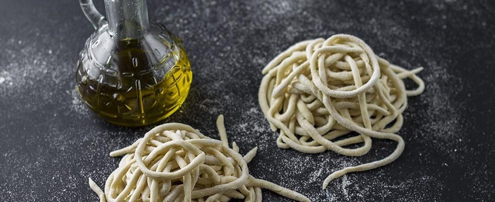 Pici: tradizione toscana
