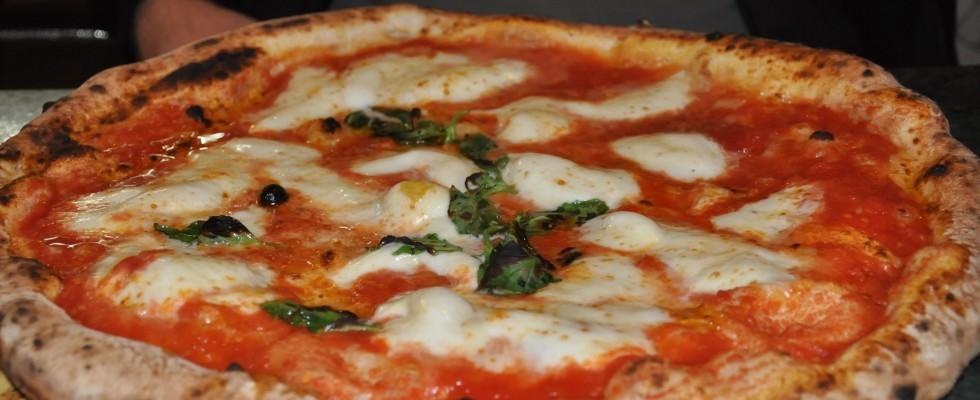 Quanto costa una pizza margherita a roma agrodolce for Quanto costa una successione