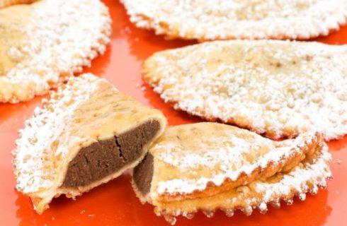 I ravioli dolci di castagne marchigiani con la ricetta della tradizione