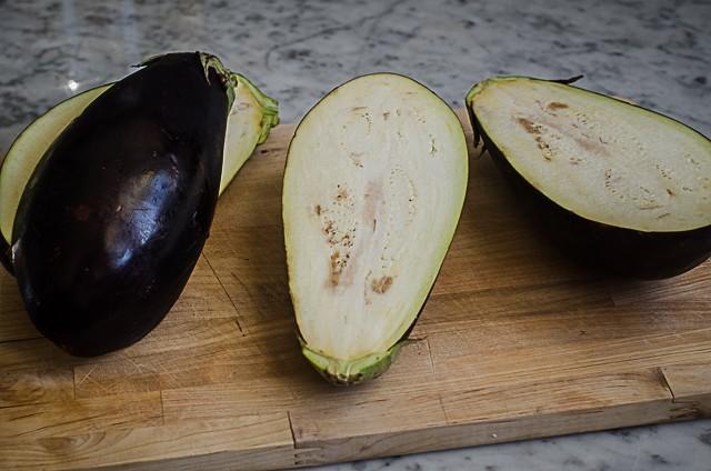 sformato di melanzane (1)