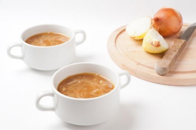 zuppa di cipolla