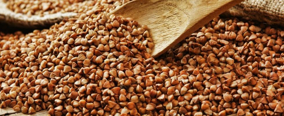 Il grano saraceno in 5 ricette da provare