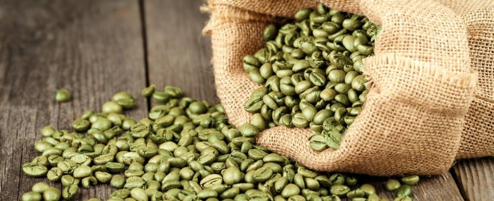 Caffè verde: cos'è e come utilizzarlo