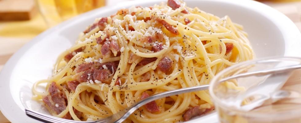 Quanto costa mangiare una carbonara a Roma?