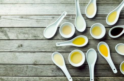 Condire & cucinare: tutti i tipi di olio